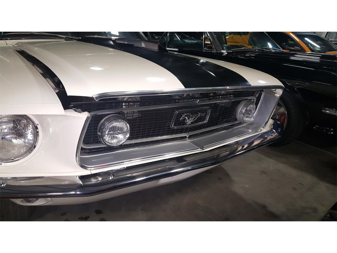 1968 Ford Mustang GT for sale in Windsor, CA – photo 2