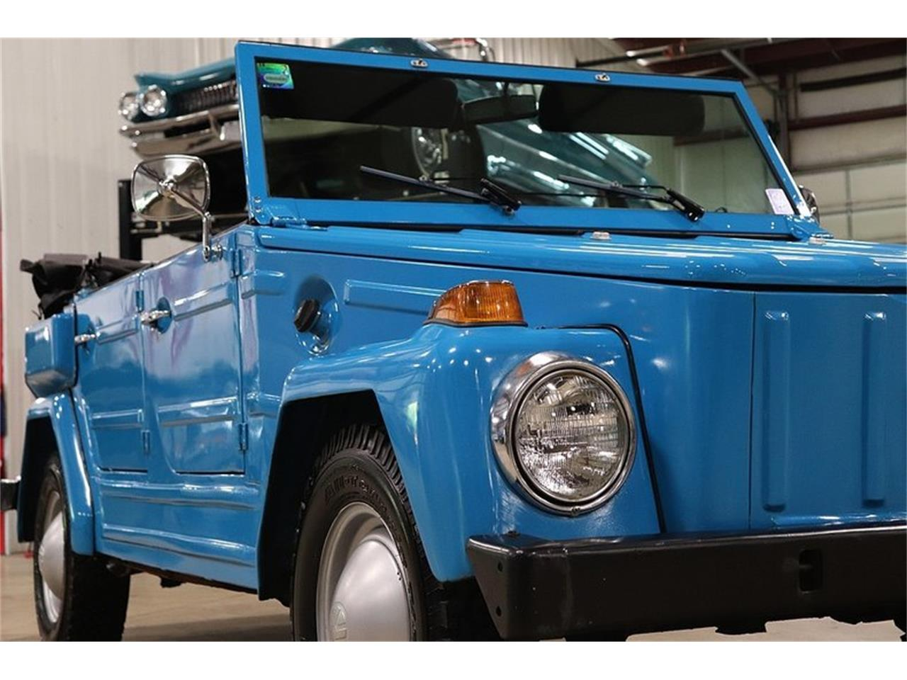 1973 Volkswagen Thing for sale in Kentwood, MI – photo 40