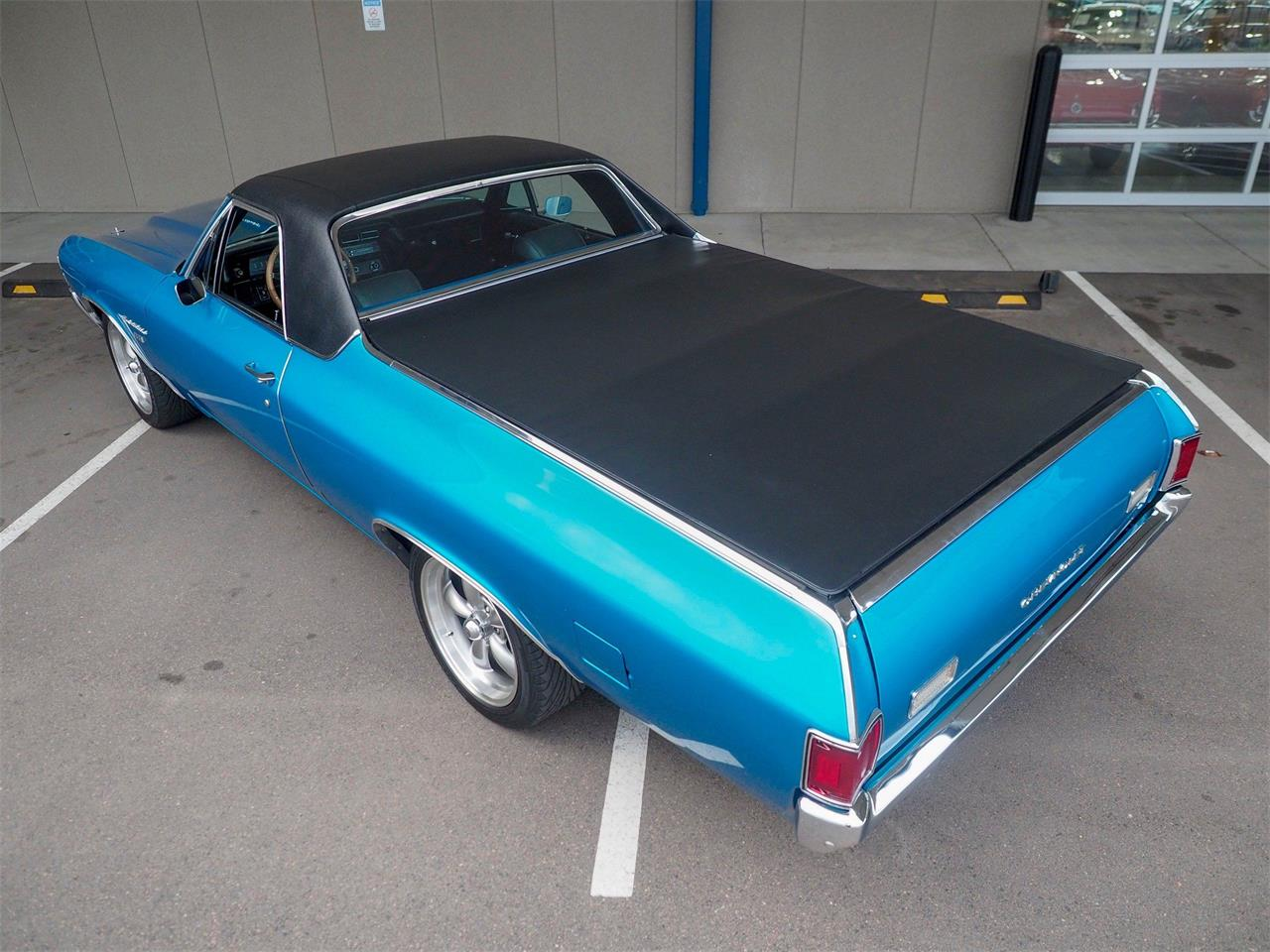 1971 Chevrolet El Camino for sale in Englewood, CO – photo 8
