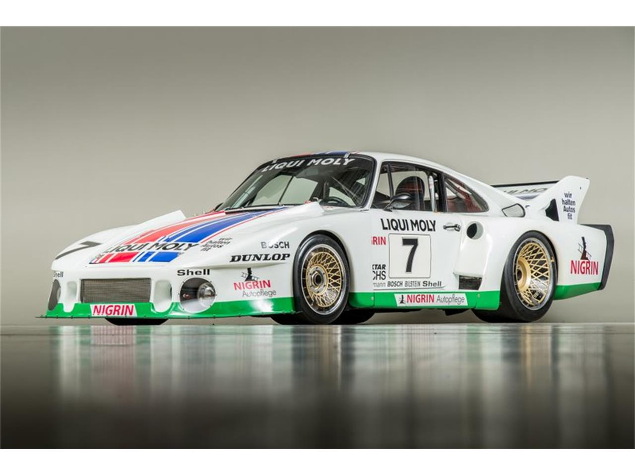 1979 Joest Porsche 935 for sale in Scotts Valley, CA – photo 42
