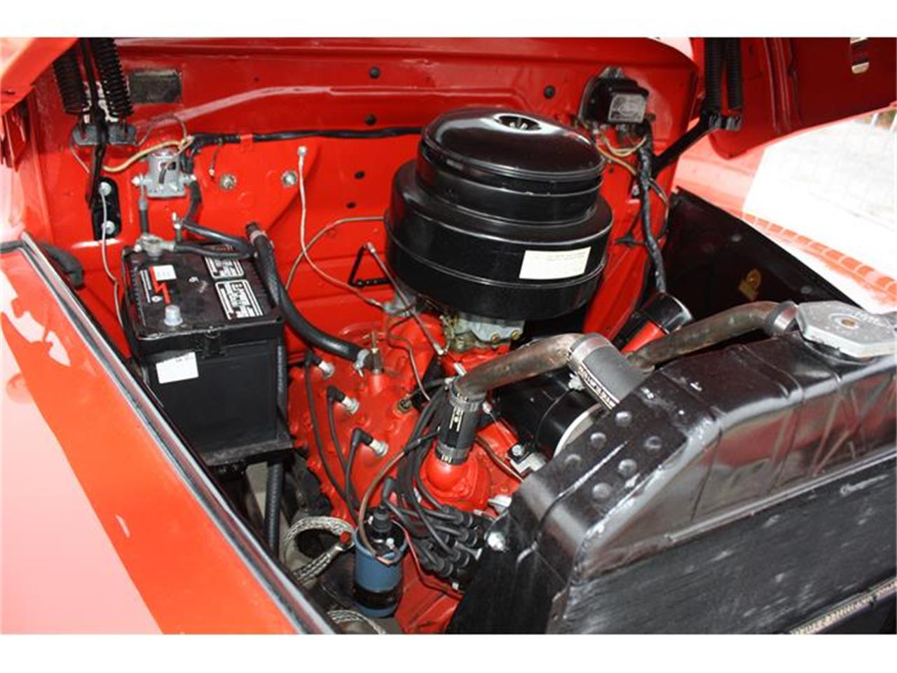 1951 Ford F1 for sale in Branson, MO – photo 5