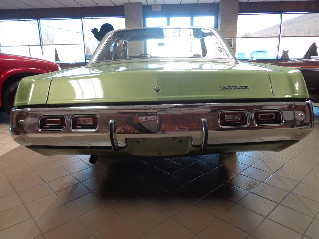 1971 Dodge Dart Swinger for sale in Mill Hall, PA – photo 5