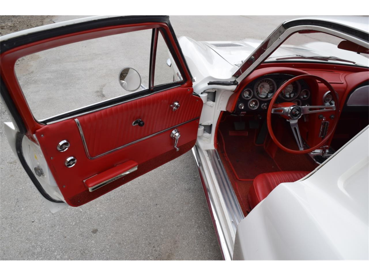 1963 Chevrolet Corvette for sale in N. Kansas City, MO – photo 17