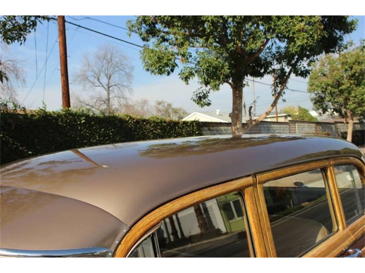 1950 Chevrolet Styleline Deluxe for sale in La Verne, CA – photo 23