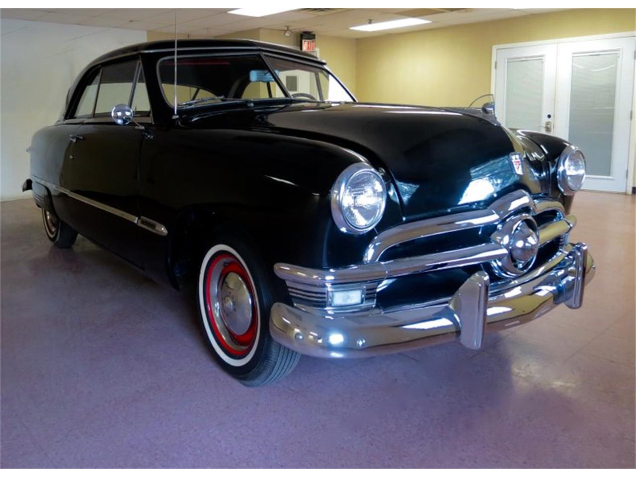 1950 Ford Coupe for sale in Dayton, OH