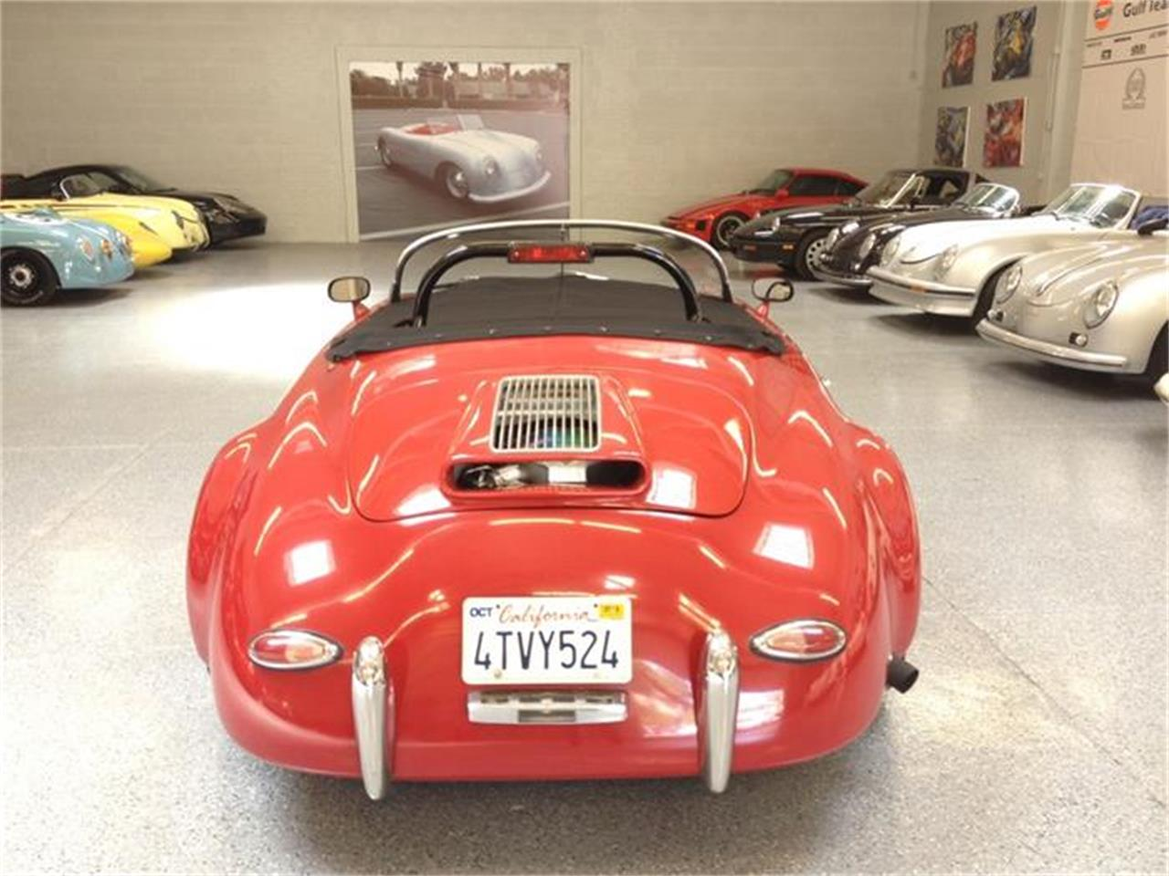 1957 Porsche Outlaw Speedster for sale in Oceanside, CA – photo 12