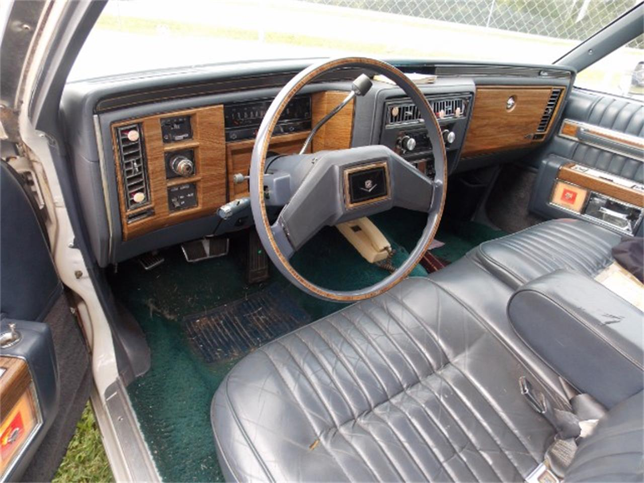 1983 Cadillac Limousine for sale in Gray Court, SC – photo 7
