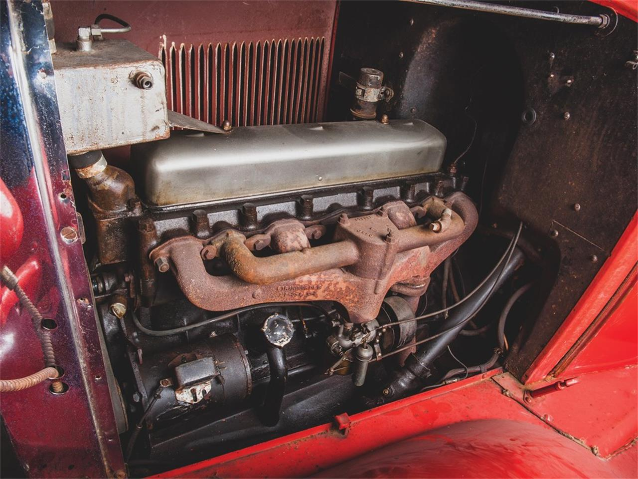 1931 Chevrolet Fire Truck for sale in St Louis, MO – photo 3