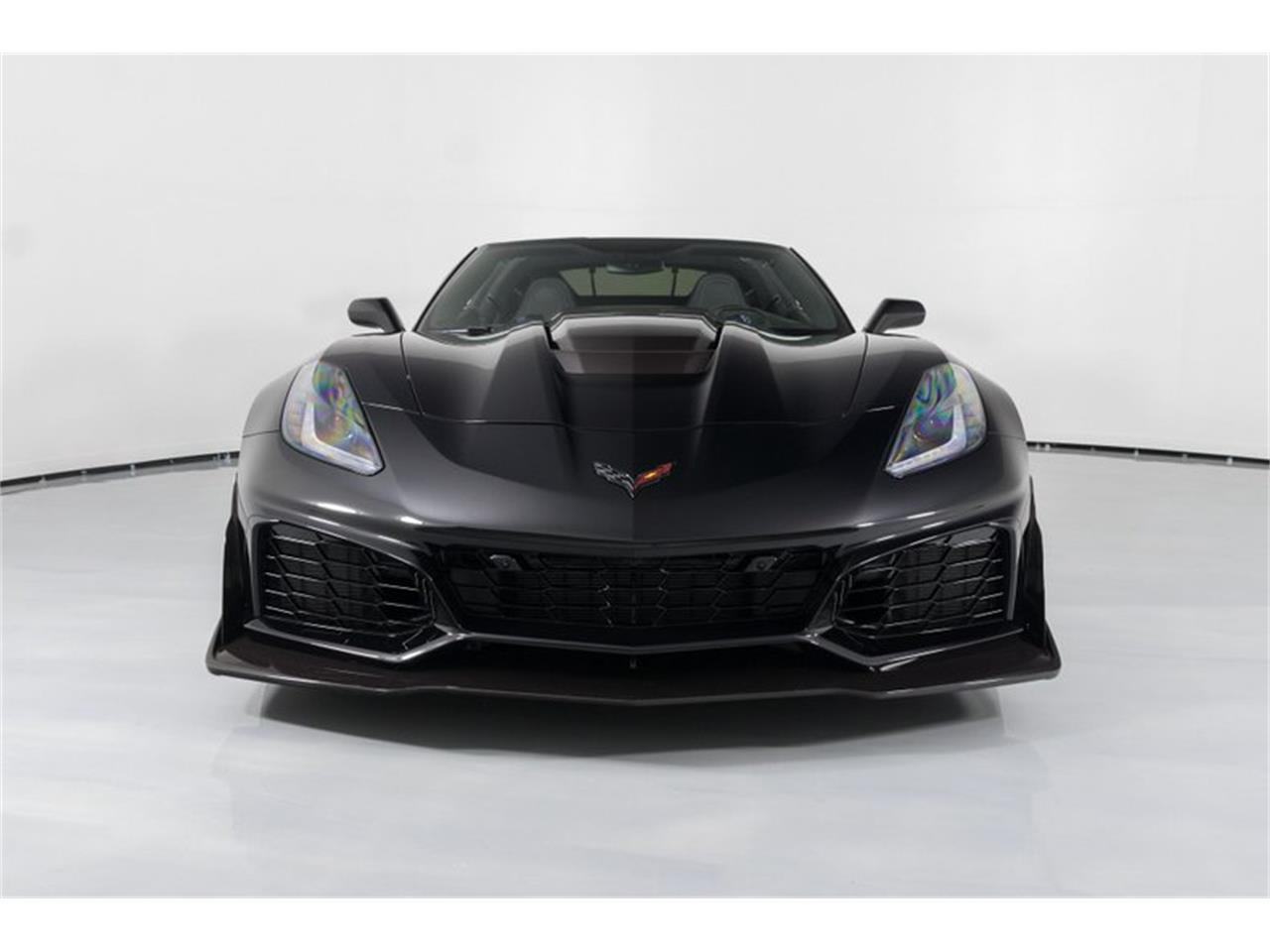 2019 Chevrolet Corvette ZR1 for sale in St. Charles, MO – photo 2