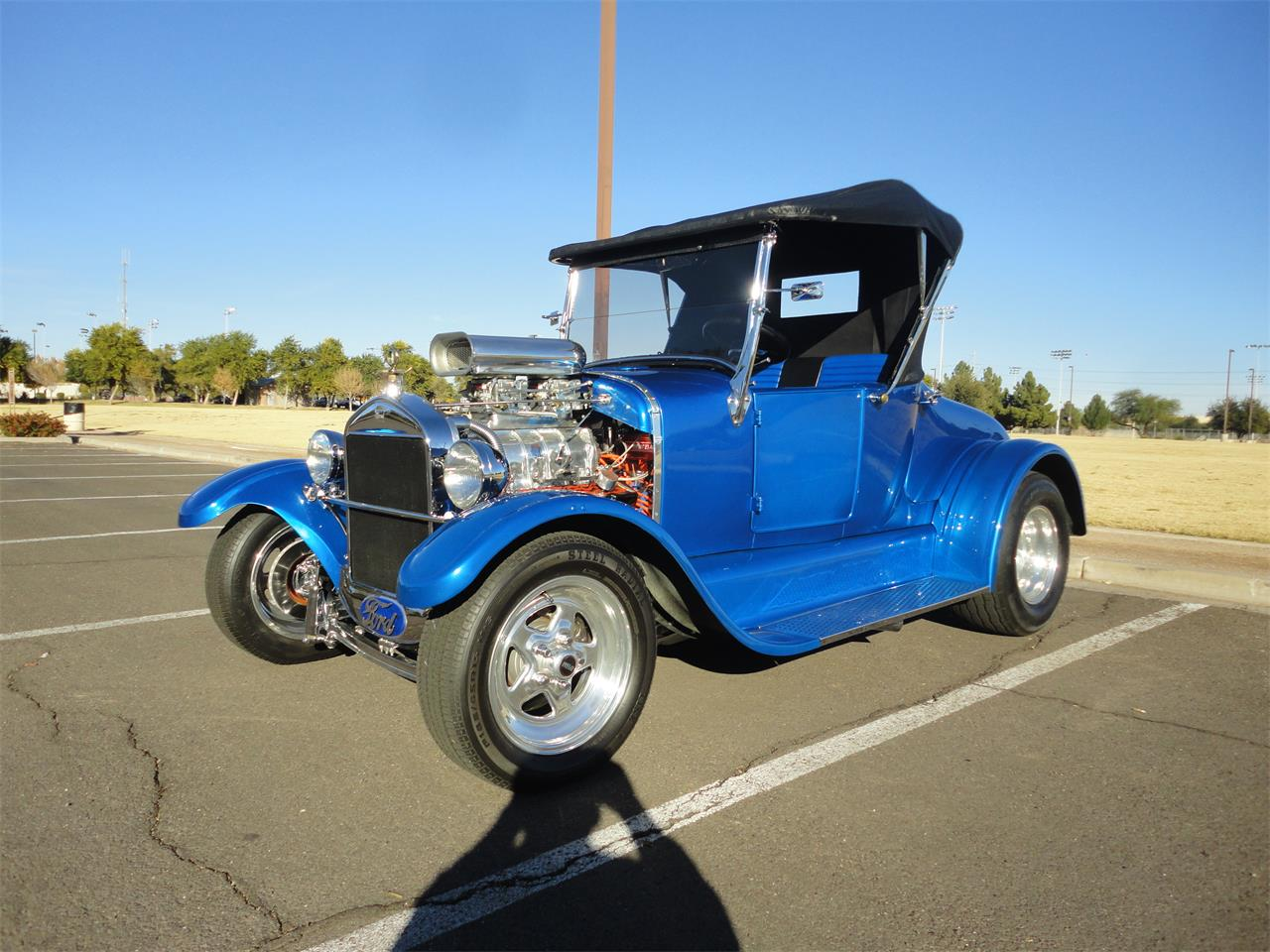 1926 Ford Model T for sale in Chandler, AZ – photo 19