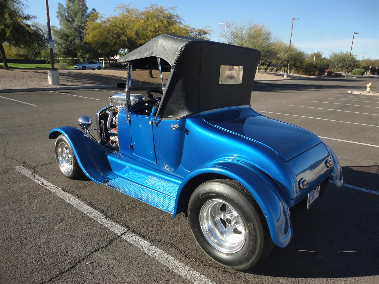 1926 Ford Model T for sale in Chandler, AZ – photo 20