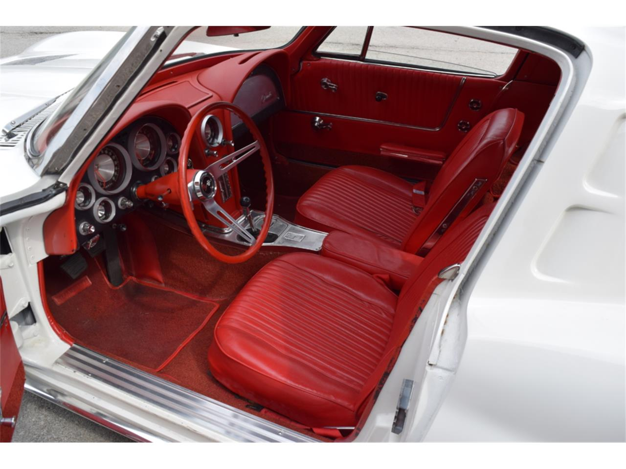 1963 Chevrolet Corvette for sale in N. Kansas City, MO – photo 18