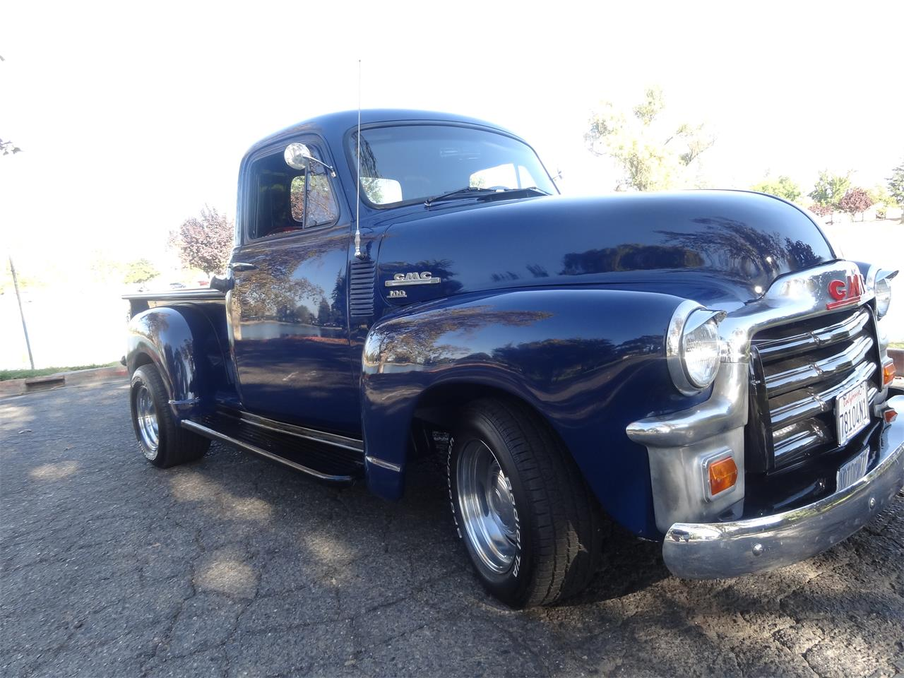 1954 GMC 100 for sale in Olivehurst, CA – photo 16