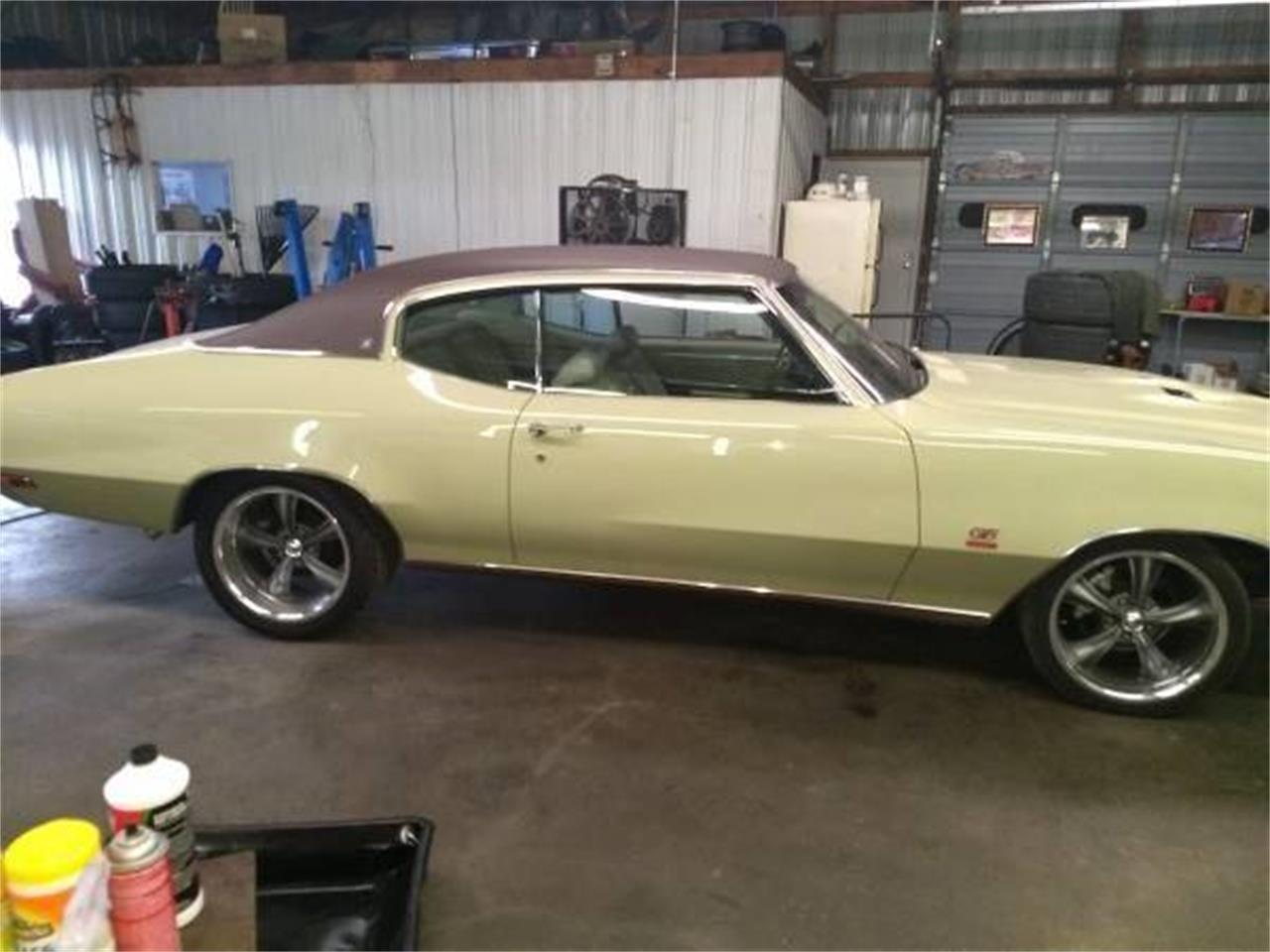 1972 Buick Gran Sport for sale in Long Island, NY – photo 5