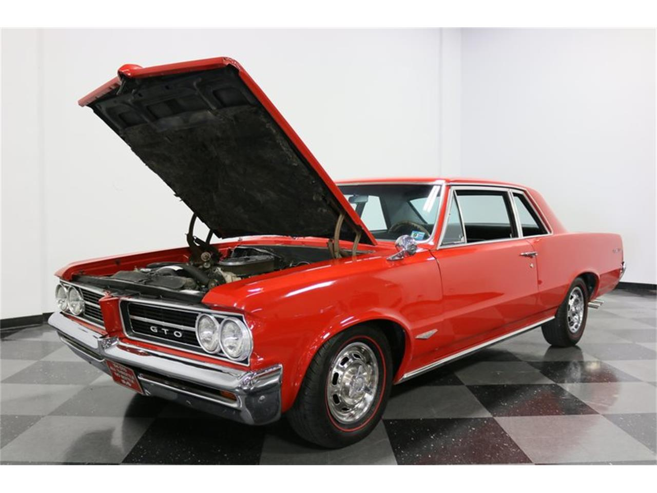 1964 Pontiac GTO for sale in Ft Worth, TX – photo 39