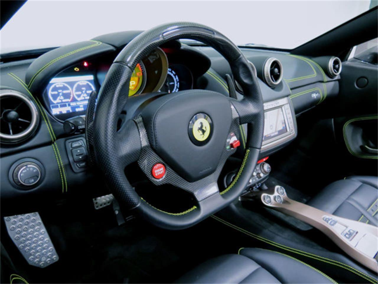 2013 Ferrari California for sale in Burlingame, CA – photo 32