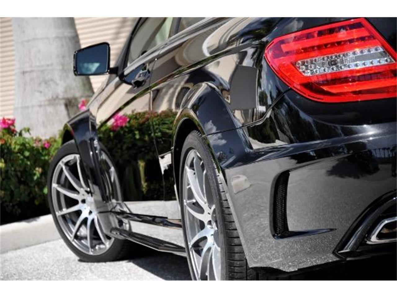 2013 Mercedes-Benz C63 AMG for sale in West Palm Beach, FL – photo 30