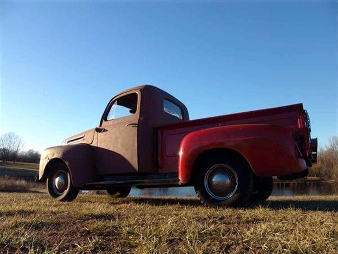1949 Ford F1 for sale in Cadillac, MI – photo 23