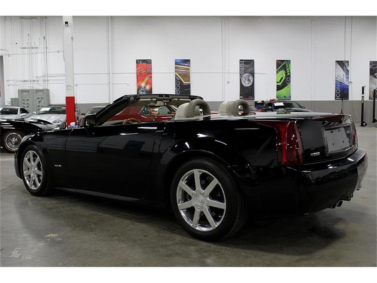 2004 Cadillac XLR for sale in Kentwood, MI – photo 3
