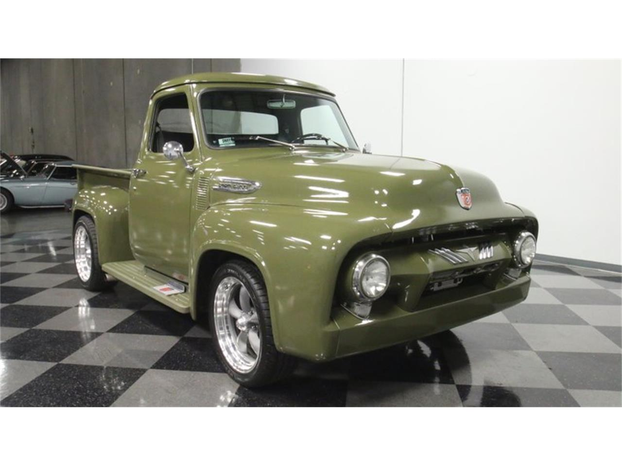 1954 Ford F100 for sale in Lithia Springs, GA – photo 17