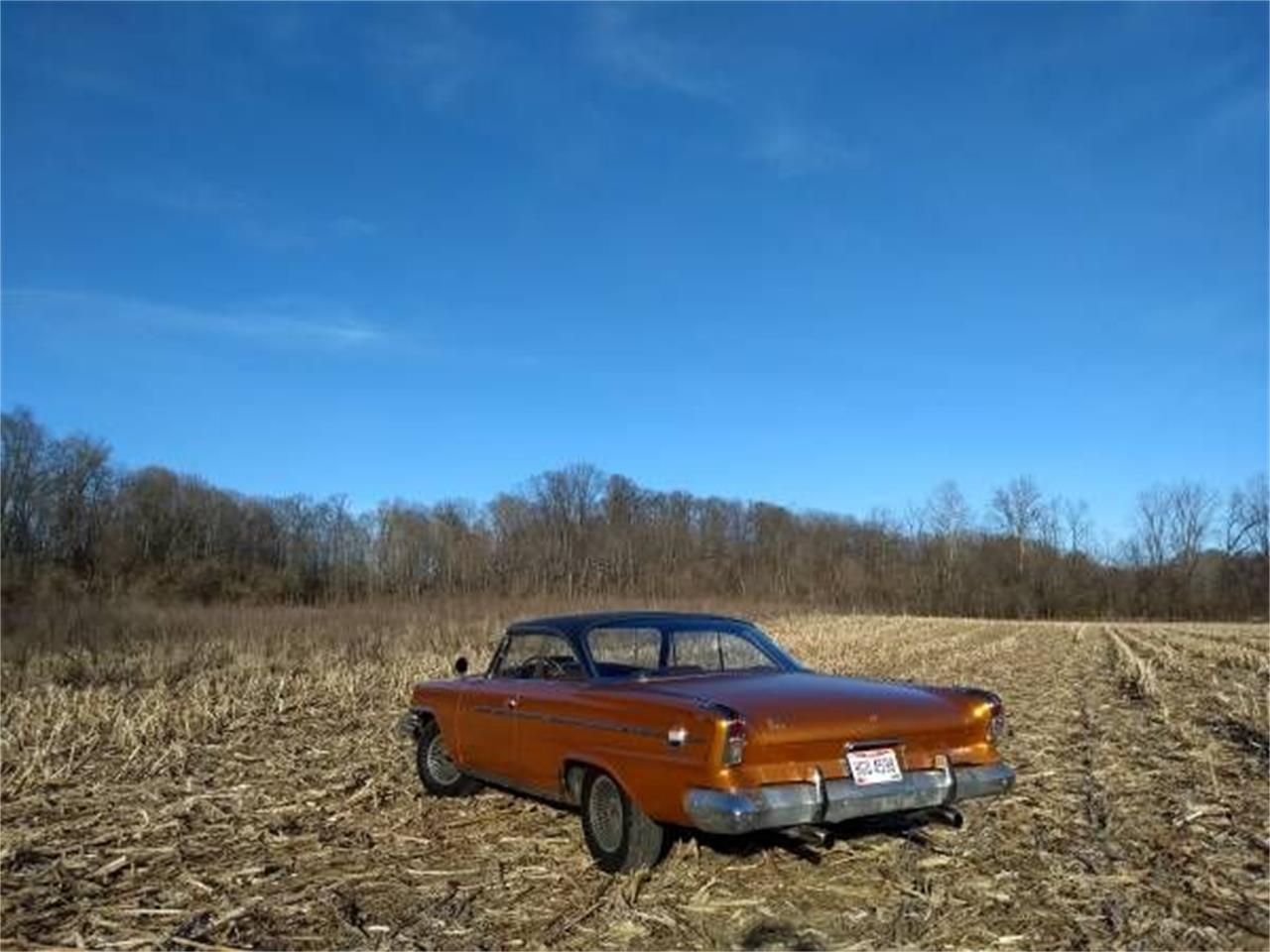 1962 Chrysler 300 for sale in Cadillac, MI – photo 8