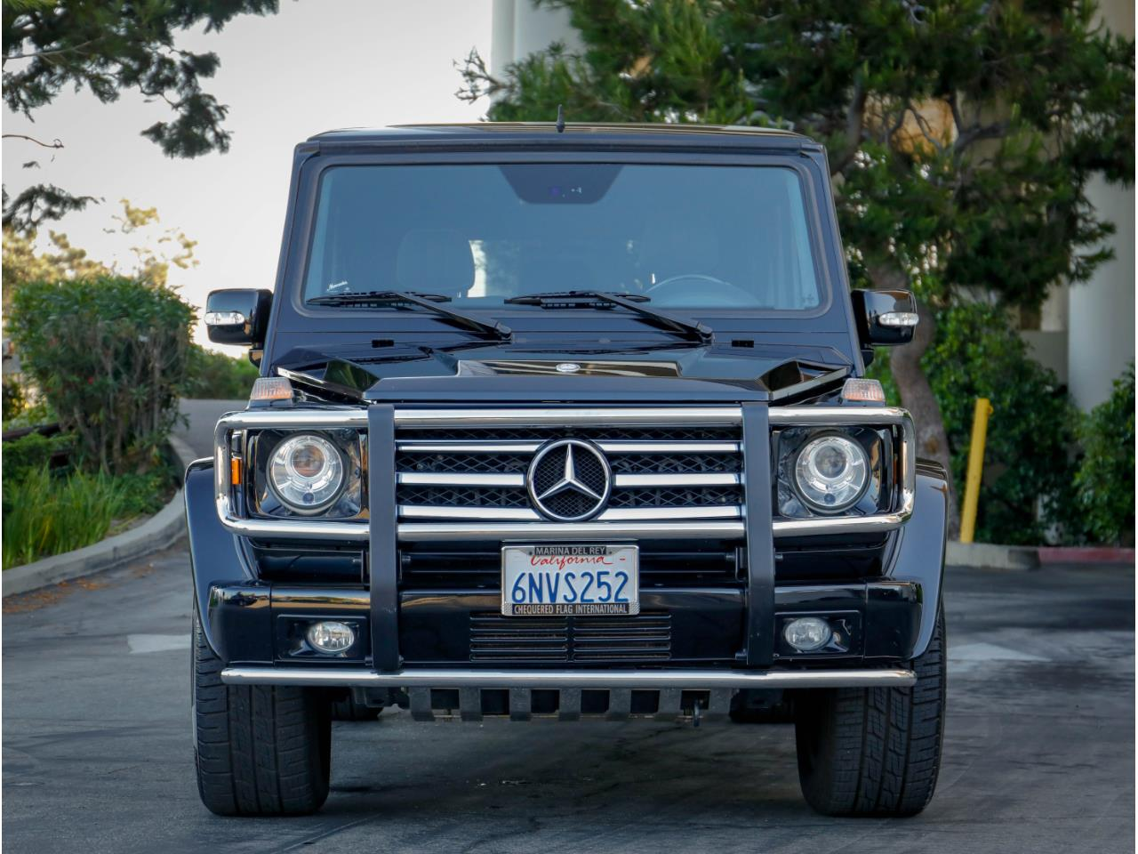 2011 Mercedes-Benz G550 for sale in Marina Del Rey, CA – photo 2