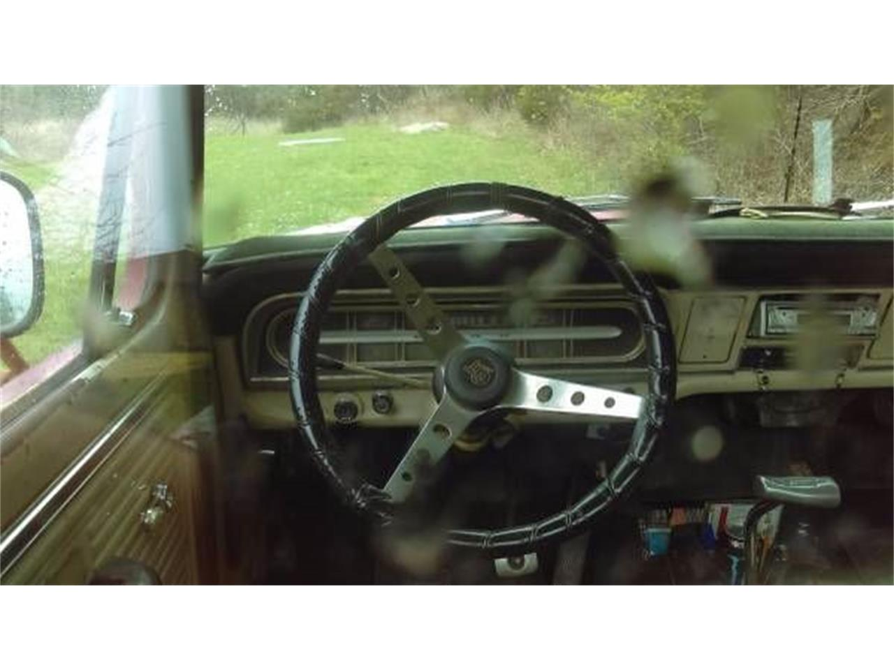 1969 Ford F100 for sale in Cadillac, MI – photo 8