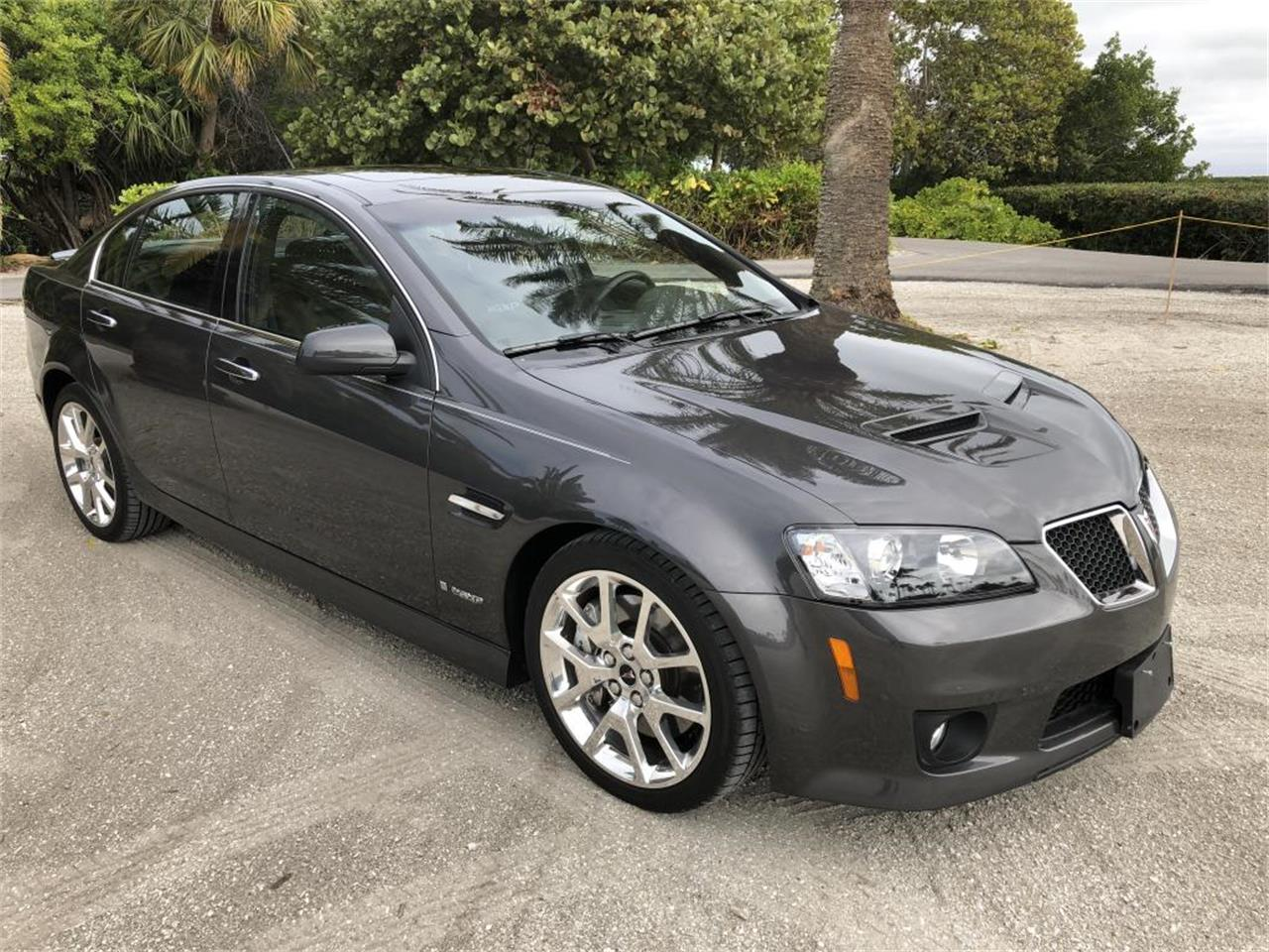2009 Pontiac G8 for sale in Milford City, CT – photo 7