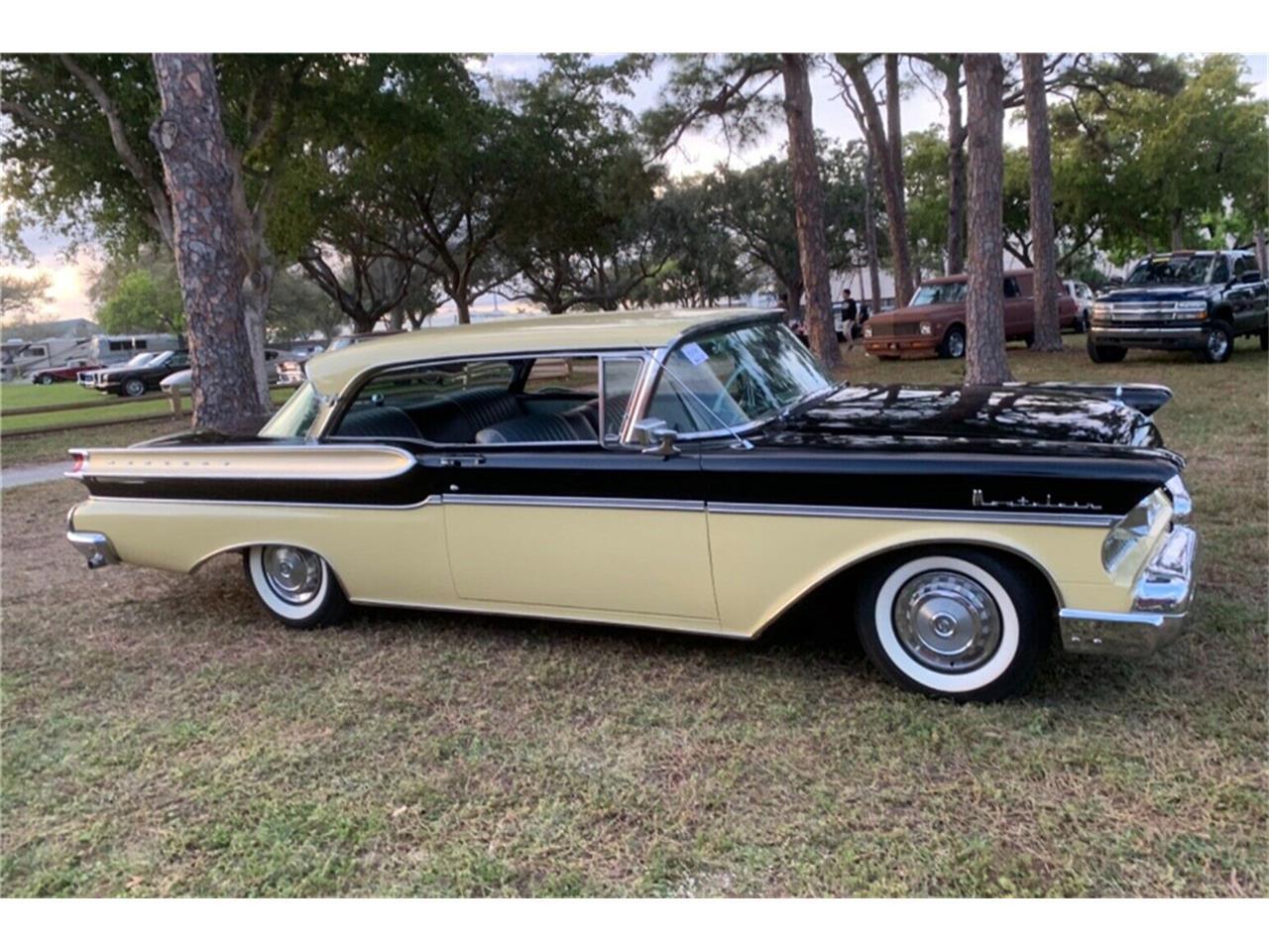 Used Tires Jackson Mi >> 1957 Mercury Montclair for sale in West Palm Beach, FL / ClassicCarsBay.com