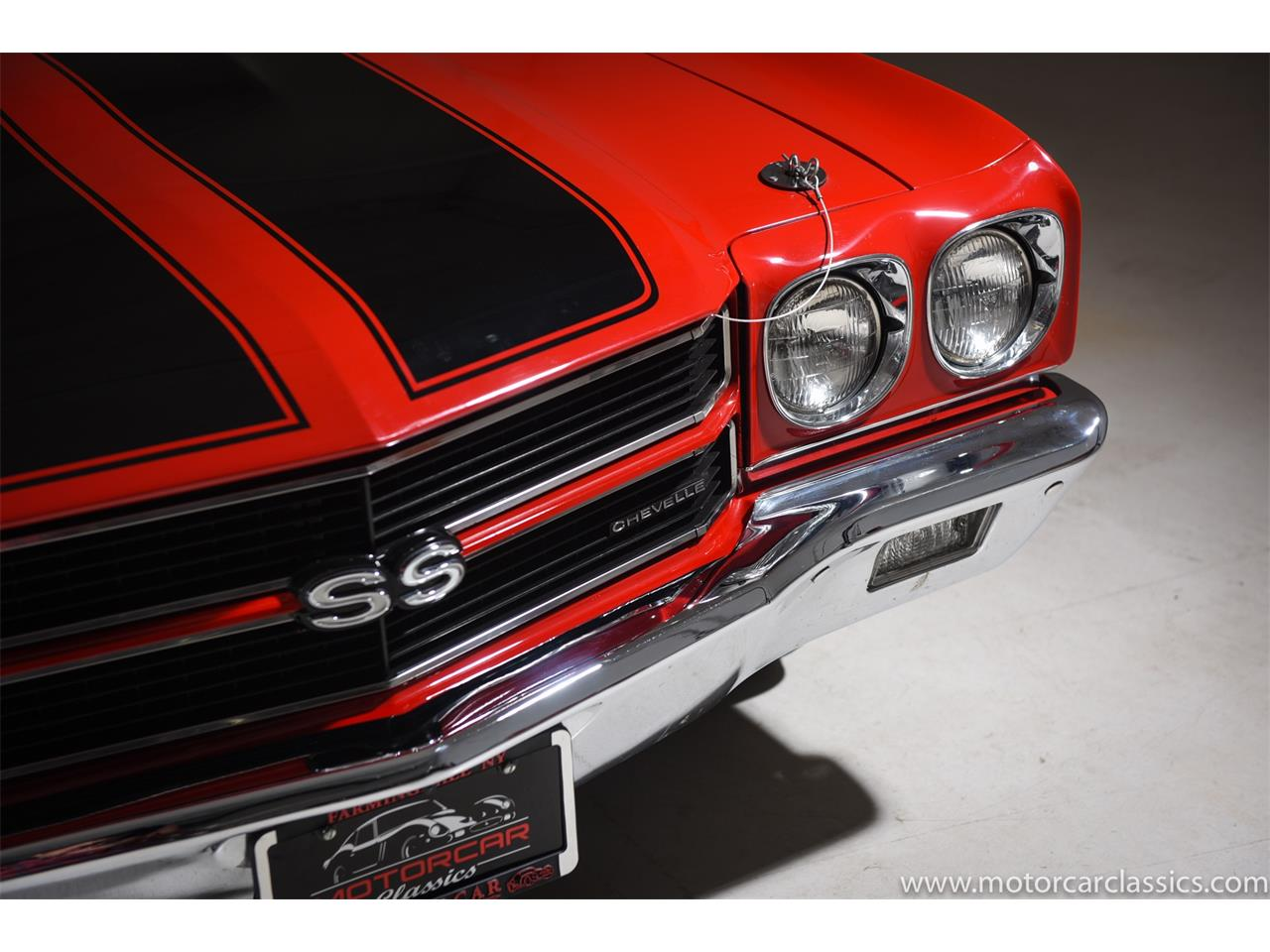 1970 Chevrolet Chevelle for sale in Farmingdale, NY – photo 16