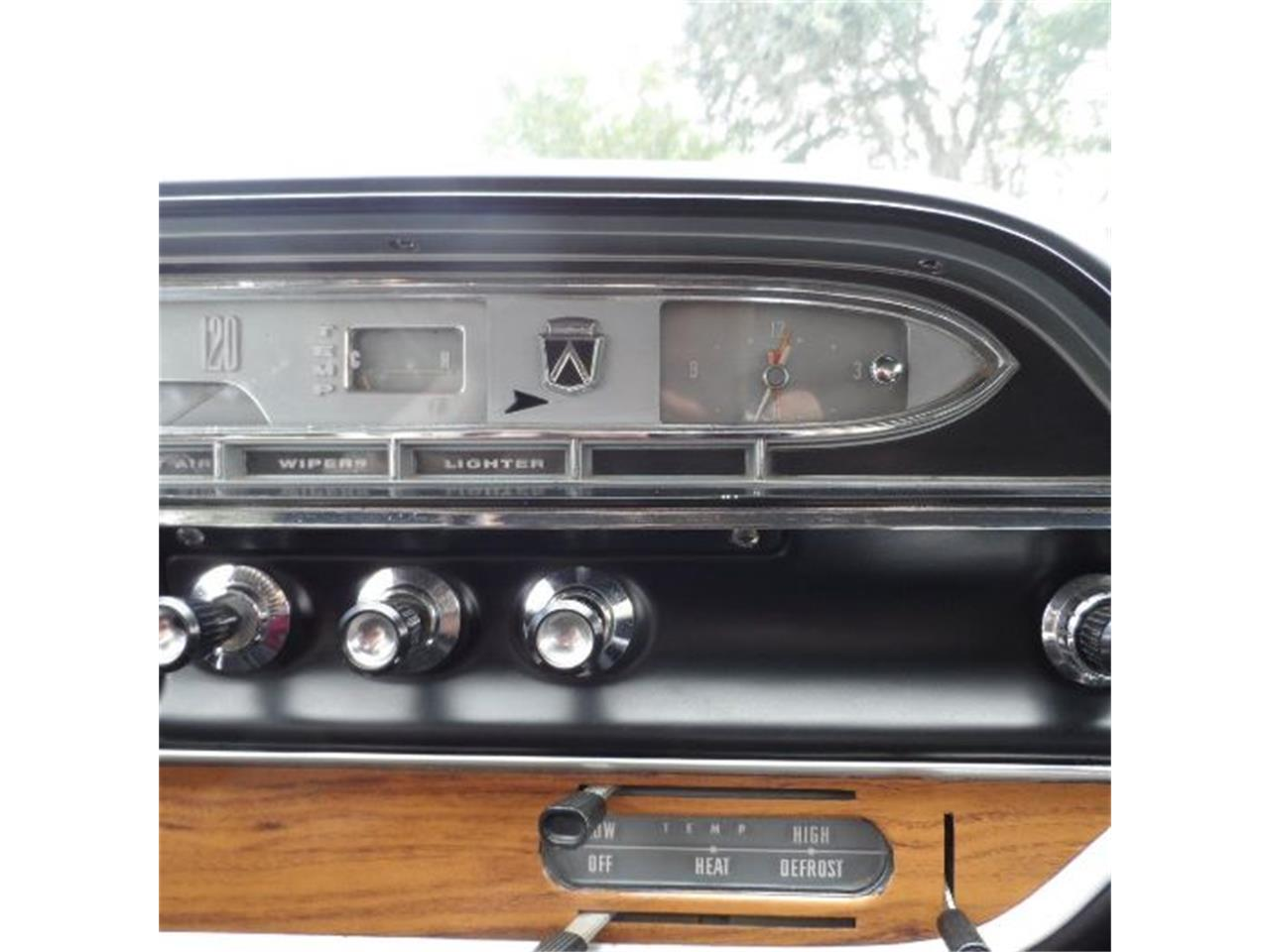 1961 Ford Galaxie for sale in Cadillac, MI – photo 8
