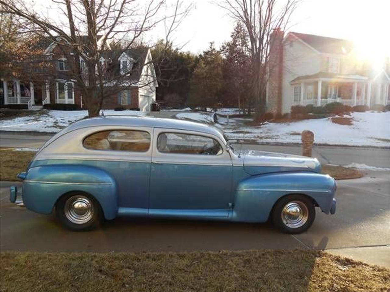 1948 Ford Sedan for sale in Cadillac, MI – photo 9
