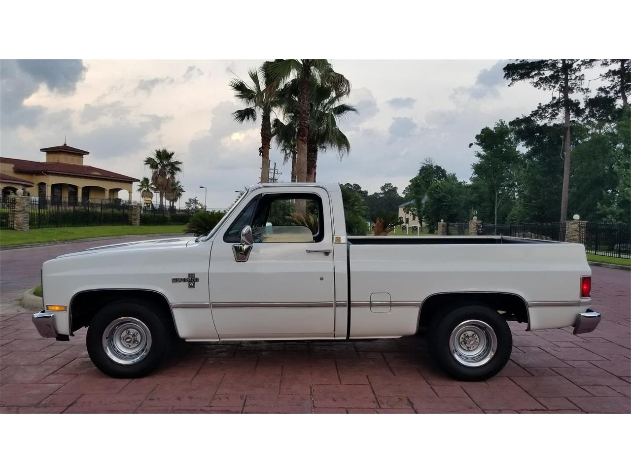 1987 Chevrolet C10 for sale in Conroe, TX – photo 4