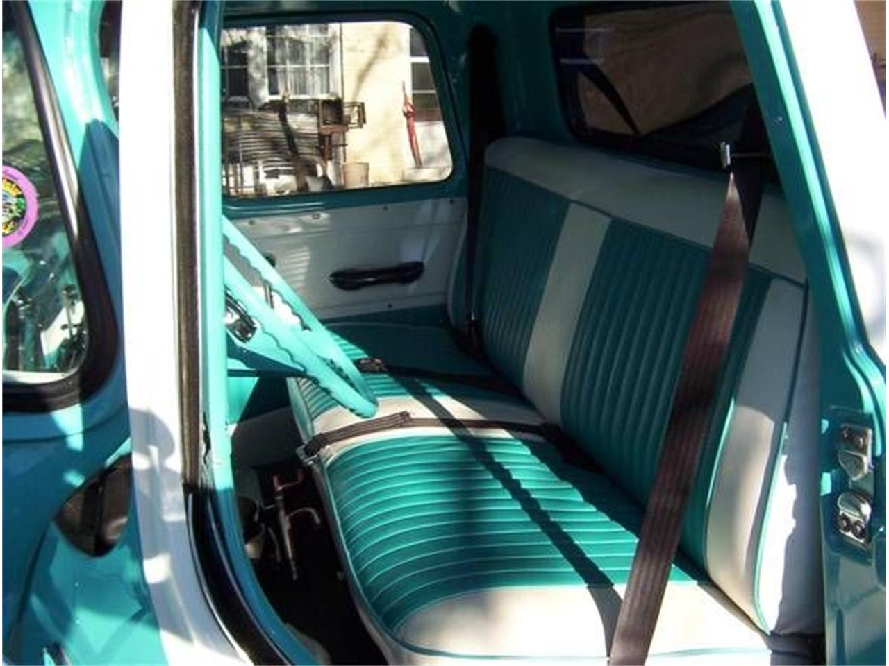 1958 Chevrolet Pickup for sale in Cadillac, MI – photo 9