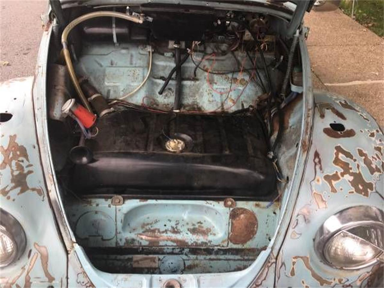 1973 Volkswagen Beetle for sale in Cadillac, MI – photo 5