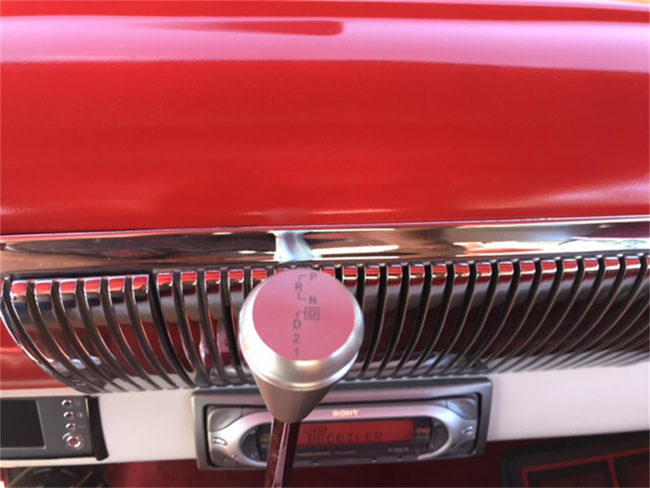 1954 Chevrolet Bel Air for sale in Westford, MA – photo 32