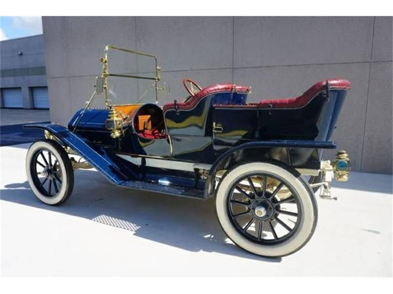1909 Cadillac Antique for sale in Cadillac, MI – photo 3