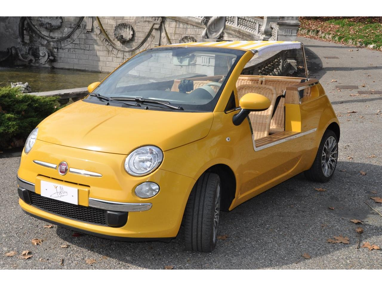 2015 Fiat 500 for sale in NEW YORK, NY