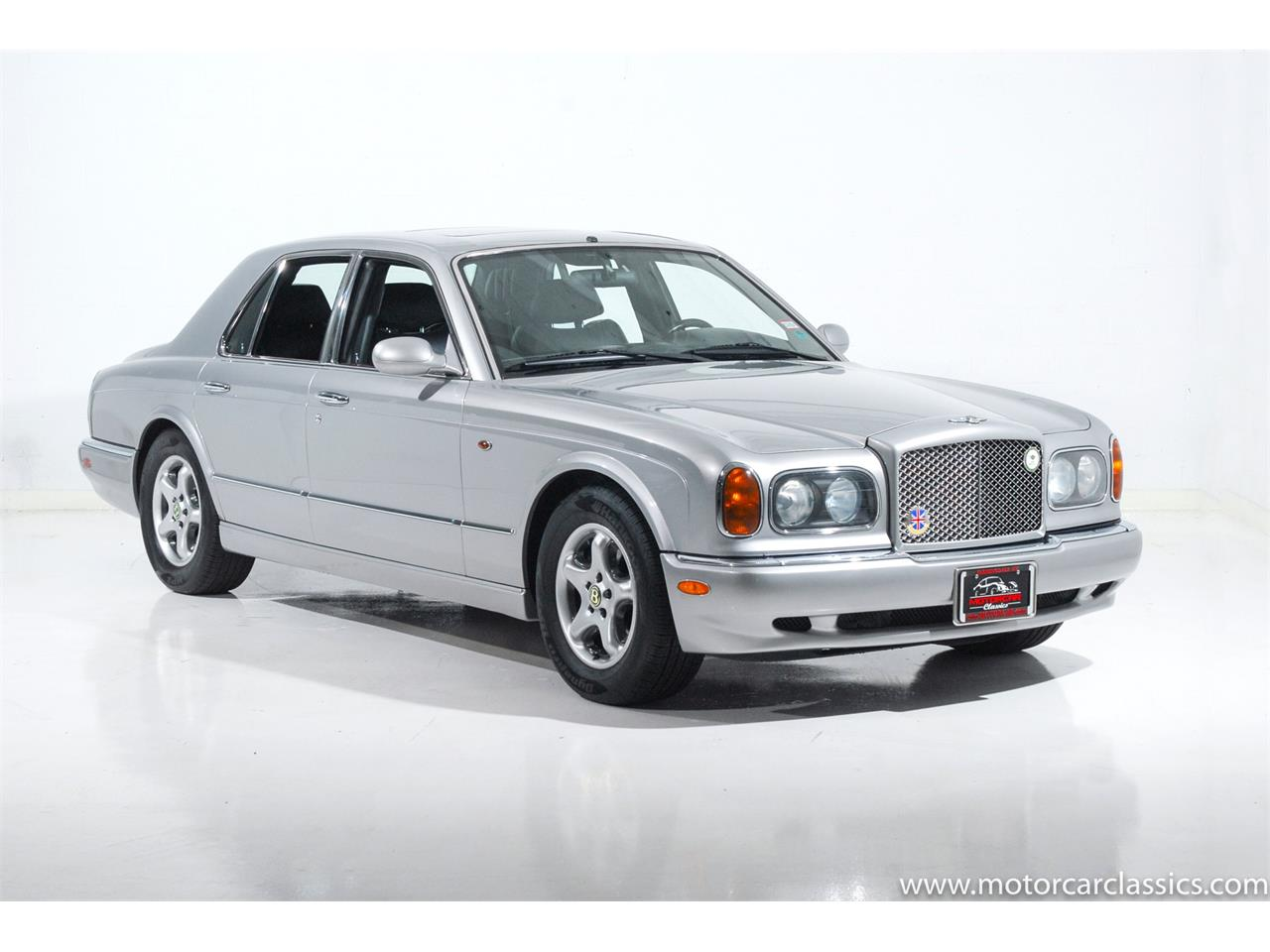 1999 Bentley Arnage for sale in Farmingdale, NY