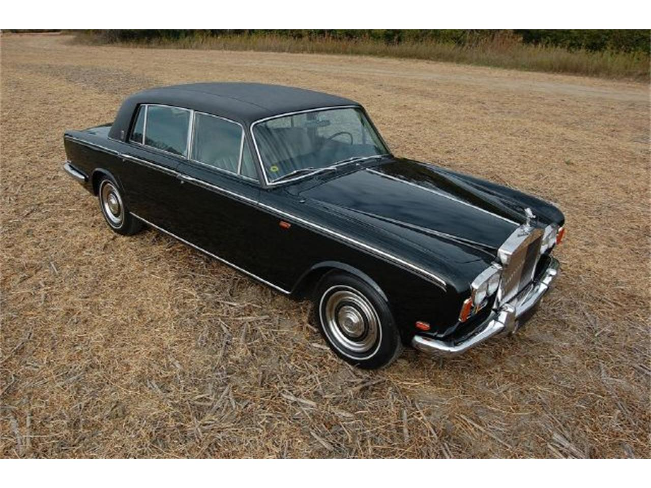 1973 Rolls-Royce Silver Shadow for sale in Carey, IL – photo 43