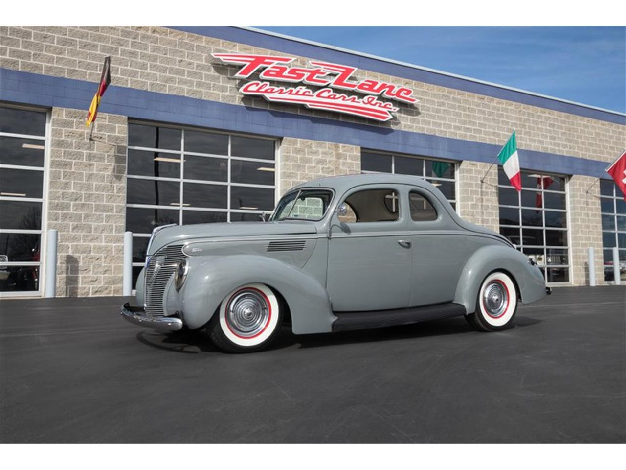 1939 Ford Coupe for sale in St. Charles, MO