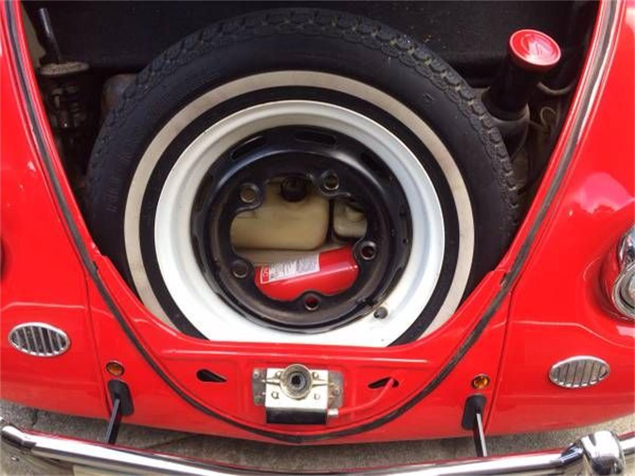 1967 Volkswagen Beetle for sale in Cadillac, MI – photo 2