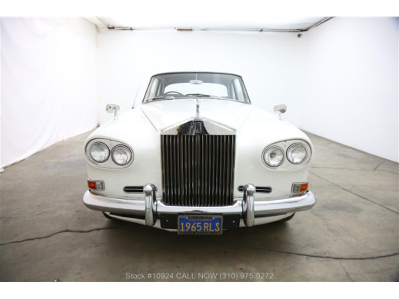 1965 Bentley S3 for sale in Beverly Hills, CA