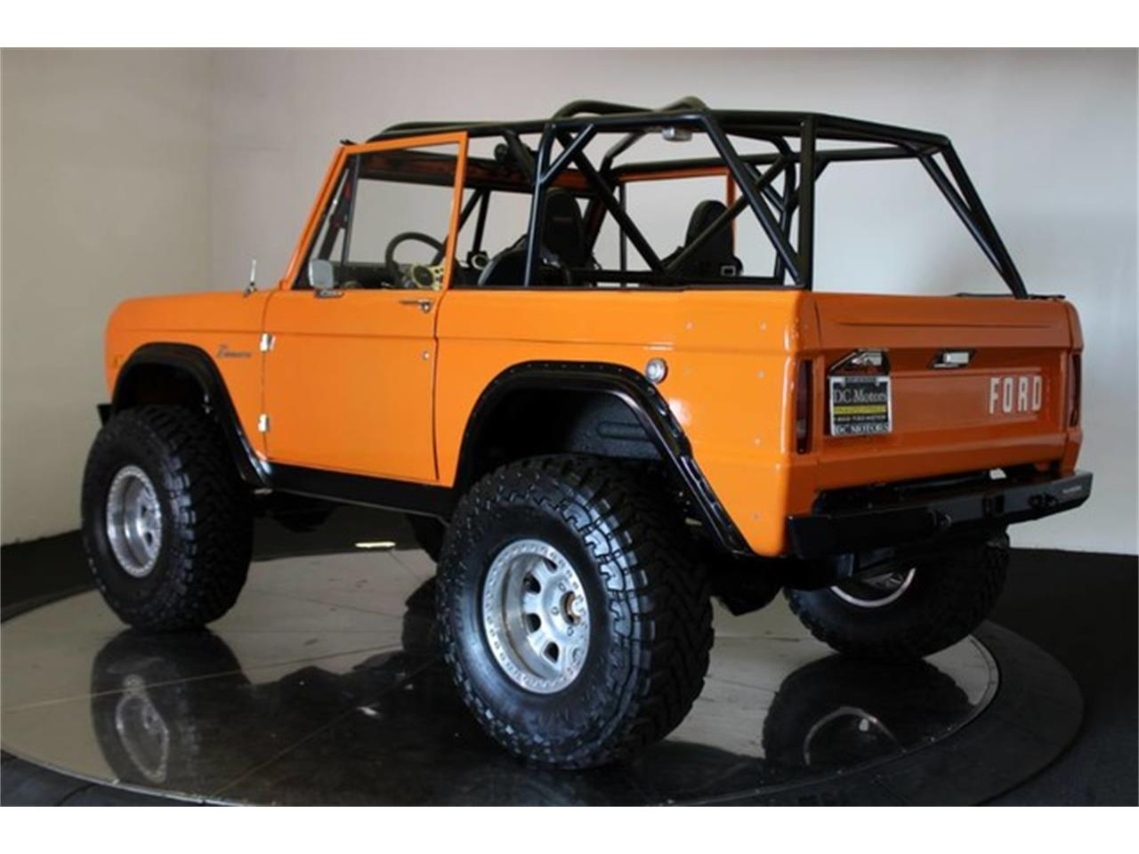 1973 Ford Bronco for sale in Anaheim, CA – photo 2