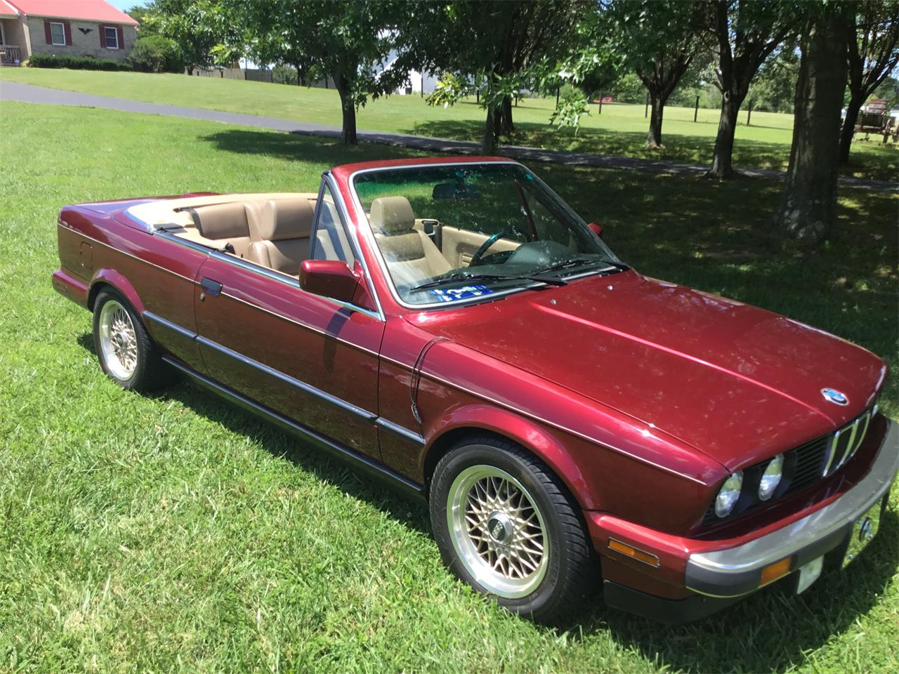 1990 BMW 325i for sale in Hodgeville, KY – photo 3