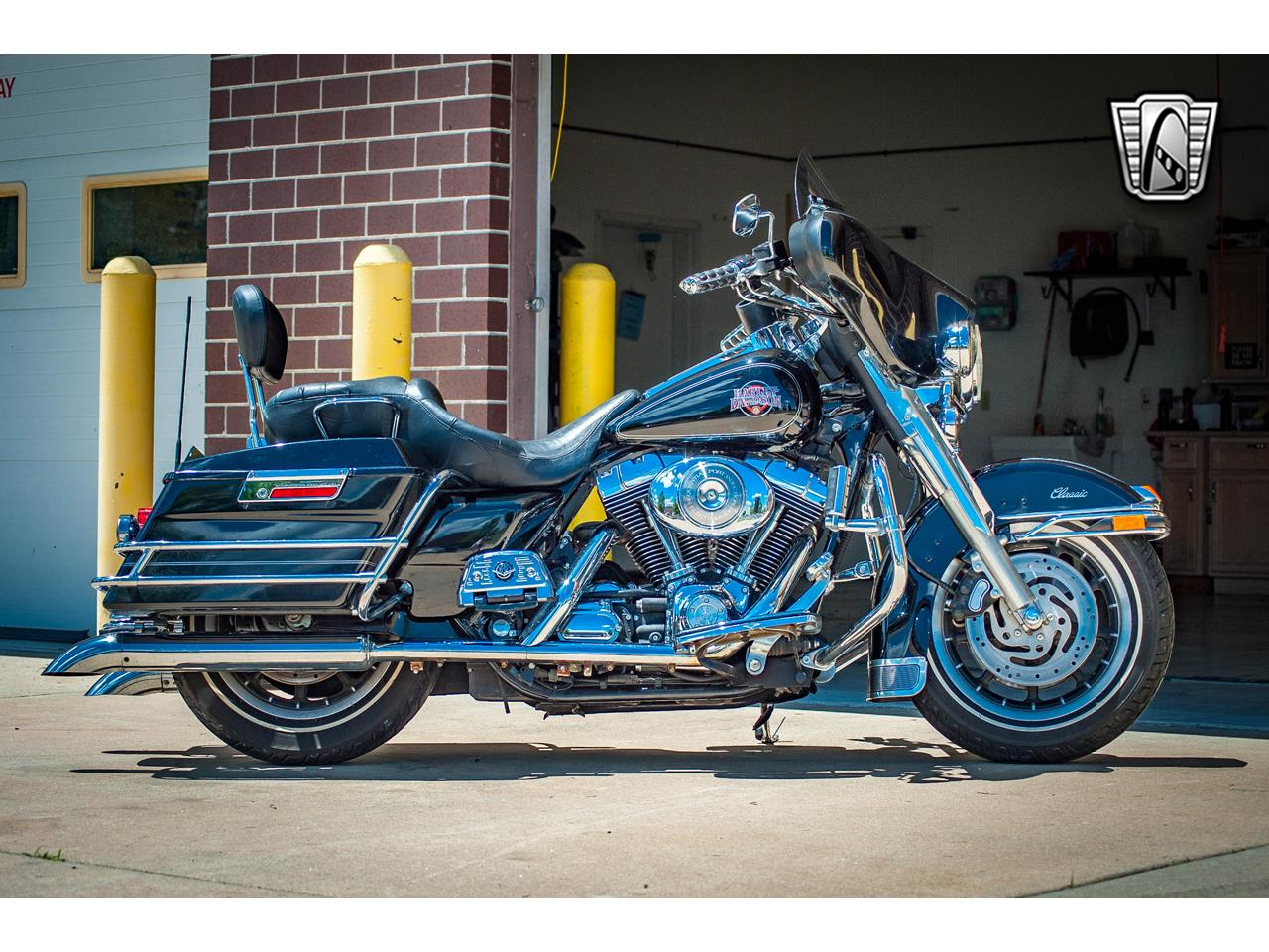 2004 Harley-Davidson Motorcycle for sale in O'Fallon, IL – photo 7