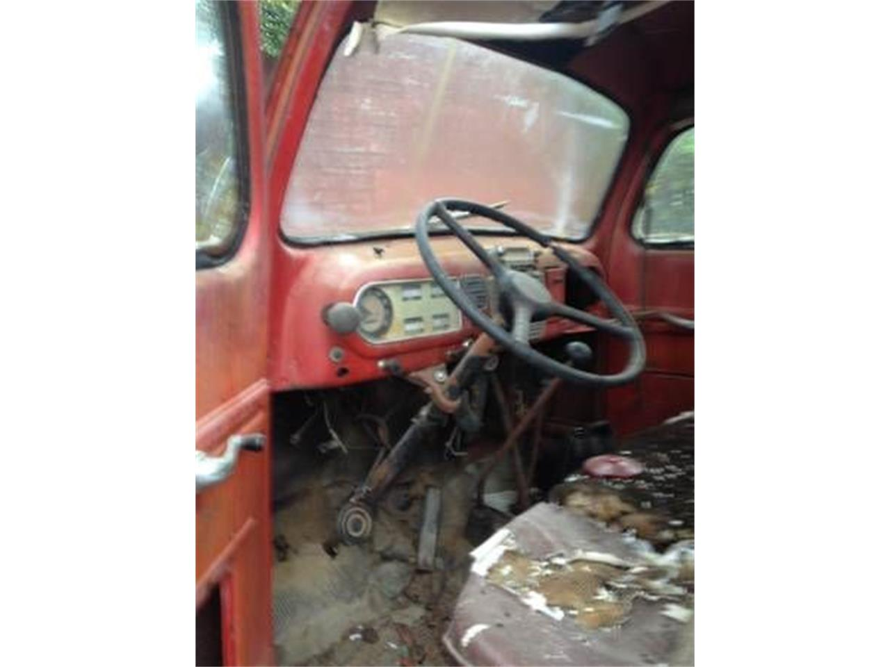 1949 Ford F6 for sale in Cadillac, MI – photo 9