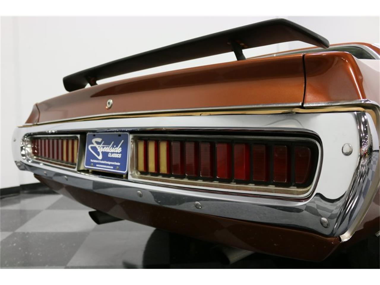 1973 Dodge Charger for sale in Ft Worth, TX – photo 32