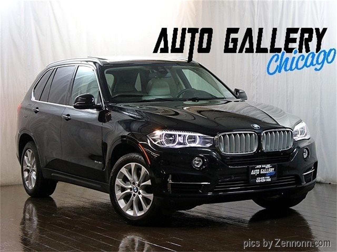 2015 BMW X5 for sale in Addison, IL