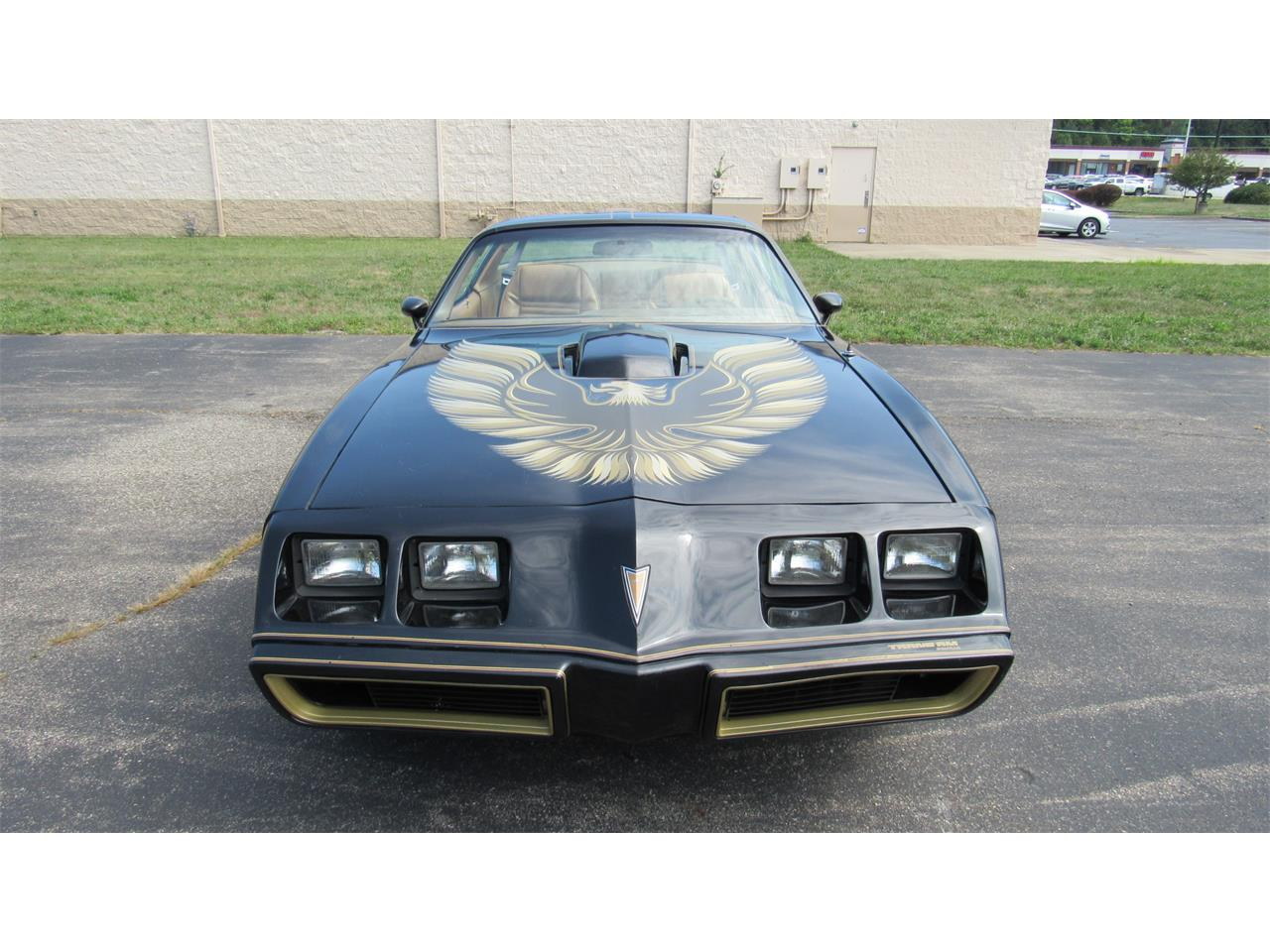 1979 Pontiac Firebird Trans Am for sale in Milford, OH – photo 24